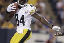 My Steelers!