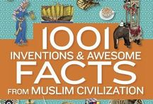 ISLAMIC INVENTIONS