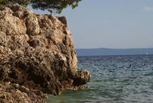 Kroatien / by Ricarda Vancas