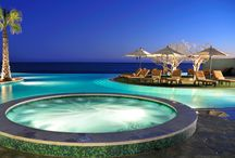 Luxury Travel - MEXICO and the CARIBBEAN / Traveling Mexico and the Caribbean in Style