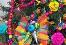 navidad estilo México