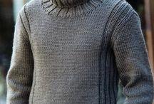 pulovere barbatesti