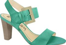 Summer 2014 | Adore shoes and accessories / Fabulous European shoes for all occasions.