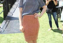 Lily Collins Style Steal