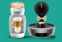 NESCAFÉ® Dolce Gusto® / Modern Kahve Sanatının Hikayesi, NESCAFÉ® Dolce Gusto®