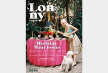 fab online mags and blogs