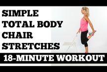 Exercise/videos
