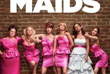 Bridesmaids at Grosvenor Square / The Nomad Cinema's screening of Bridesmaids at Grosvenor Square on 09/07/16  http://www.whereisthenomad.com/bridesmaids-2011/2016/07/09