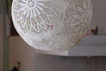 upcycled crochet