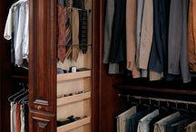 Wallrobes | Kleiderschränke