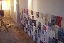 Home Design DIY / Meine eigenen kleinen und großen Projekte der Wohnraumgestaltung