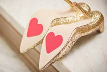 Shoes With a Heart