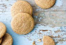 Recipes using almond flour