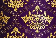 Purple Glamorous Wallpaper Backgrounds