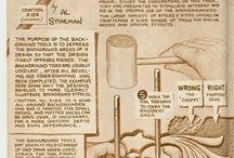 skóra ingriediencje do tłoczenia etc