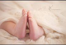 Baby Newborn Shoot / Ideas for newborn baby shoot