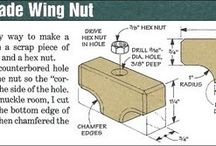 Woodworking plans DIY