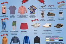 Men Style / Fashion Journal