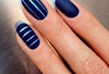 Nail polish designs