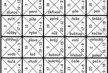 Matematika 1.tř
