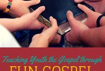 gospel games