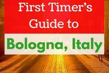 -Bologna, Italy-