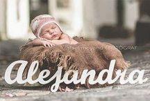 alejandra, nombre, name