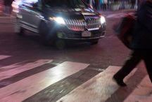 Pedestrian Safety Advocacy