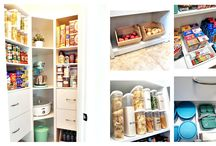Pantry Organization W/ Closetmaid Space Creations