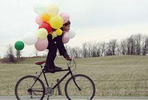 bicycle / by Mitsuki Bun