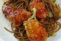 kínai kaja