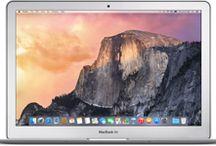 Macguiden / Macguiden - din assistent för uppgradering av bärbara eller stationera Apple-datorer