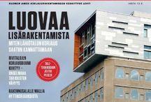 Kaisa Salminen / Työnäytteitä