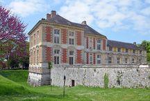 Chateau de Vallery