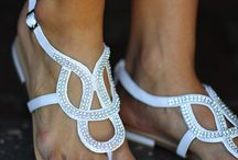 Shoe Love! / by Brittany Perdigao