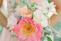 Beautiful Bridesmaids Bouquets / Bridesmaids Bouquets Ideas