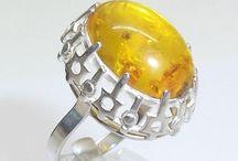 Antik Schmuck Ringe