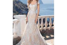 2016 Minanna.com Gelinlik Modelleri / Klasik,Romantik ve Vintage Gelinlikler,Cesur Kadınlar için Vücudu okşayan Gelinlikler.