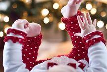 Christmas kids photo shoot