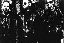 Depeche Mode remixes / Depeche Mode remixes