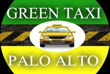 Green taxi Palo Alto / GREEN TAXI PALO ALTO is the first taxi cab company which Provide only Eco Friendly Transportation service to the residence of palo alto & surrounding cities. Based here in heart of Silicon Valley Palo Alto,ca .   Address: 475 El Capitan Pl Palo Alto, CA  94306   Phone: 650-425-1600  Website: http://www.greenyellowtaxi.com/