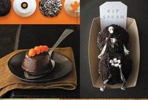 Halloween Candy Buffet Ideas / by Candy Bar Sydney