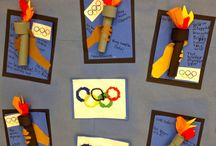 sports for school and sport art / olympics, sport,