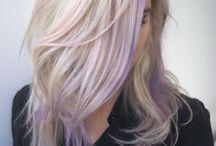 my purples