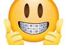 Emoji / cool