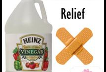 Home remedies!