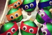 Kids decorations