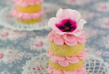 Pâtisserie by Patricia Arribálzaga / pastry, baking, cakes, mousse, buttercream cakes, buttercream flowers, french pastry
