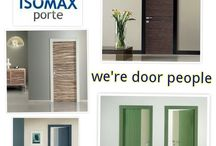 Our precious doors / Some of our best patterns. More colors, solutions and patterns available