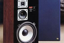 DENON - Speakers